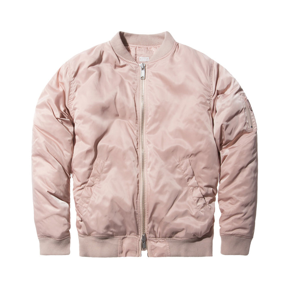 meanwhileinawesometown | mens fashion and style blog | 5 bomber jackets you need this spring | kith
