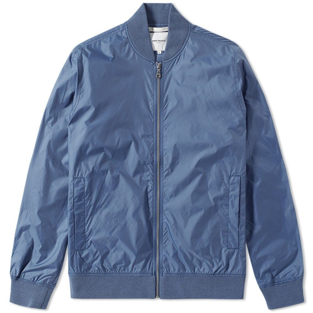meanwhileinawesometown | mens fashion and style blog | 5 bomber jackets you need this spring | norse projects
