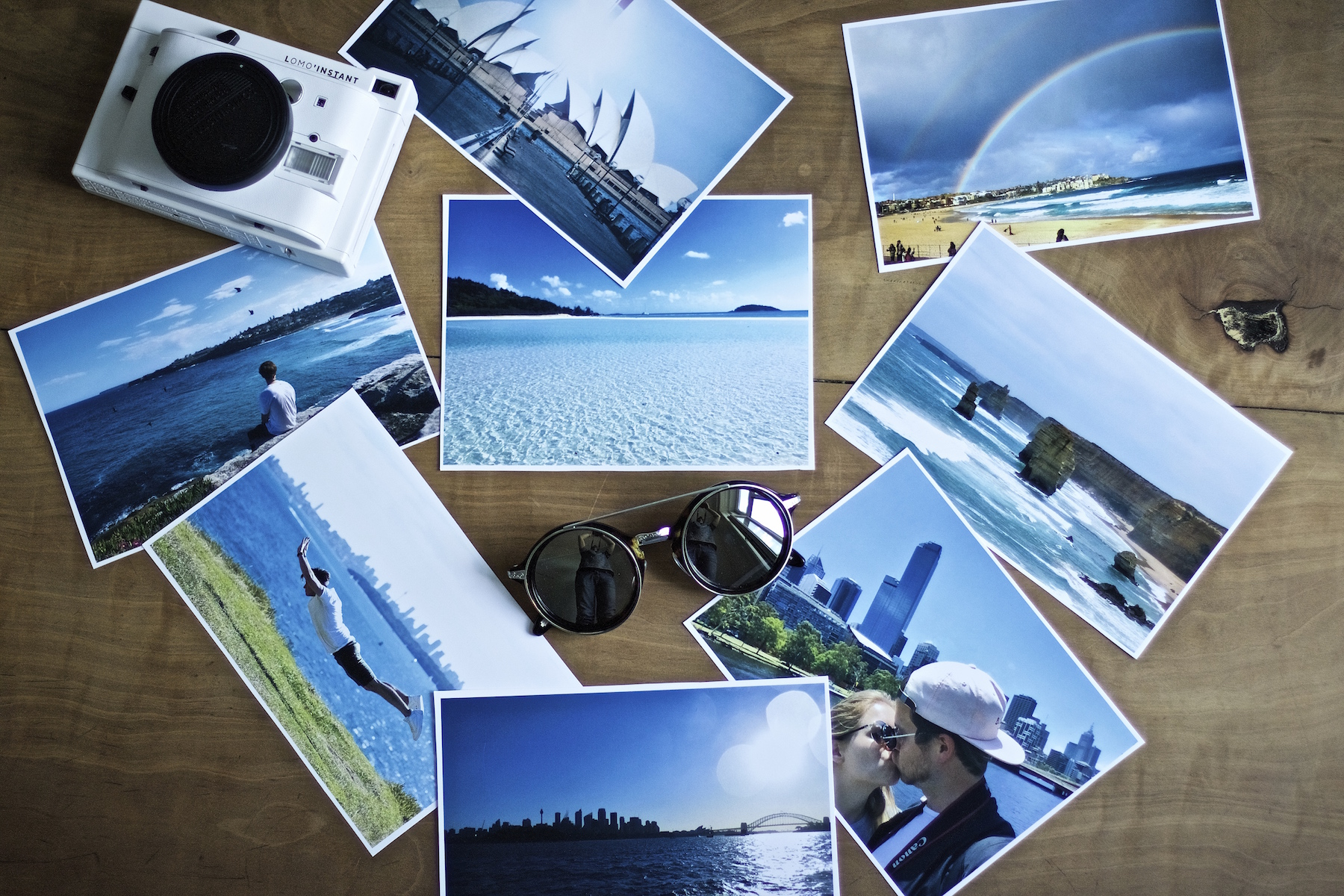 Ready for Your Summer Vacation? Make Memories and turn them into Individualized Post Cards