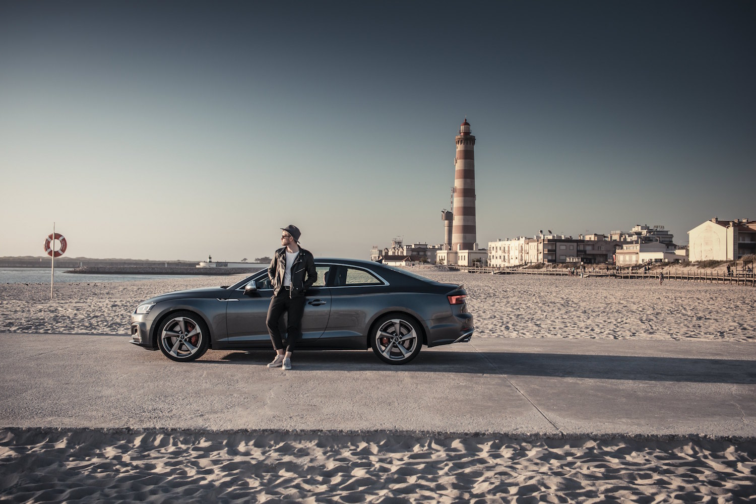 Meanwhile in Awesometown Austrian Mens Fashion and Lifestyle Blogger Das neue Audi A5 Coupe Testfahrt durch Nordportugal Porto bis Aveiro_5