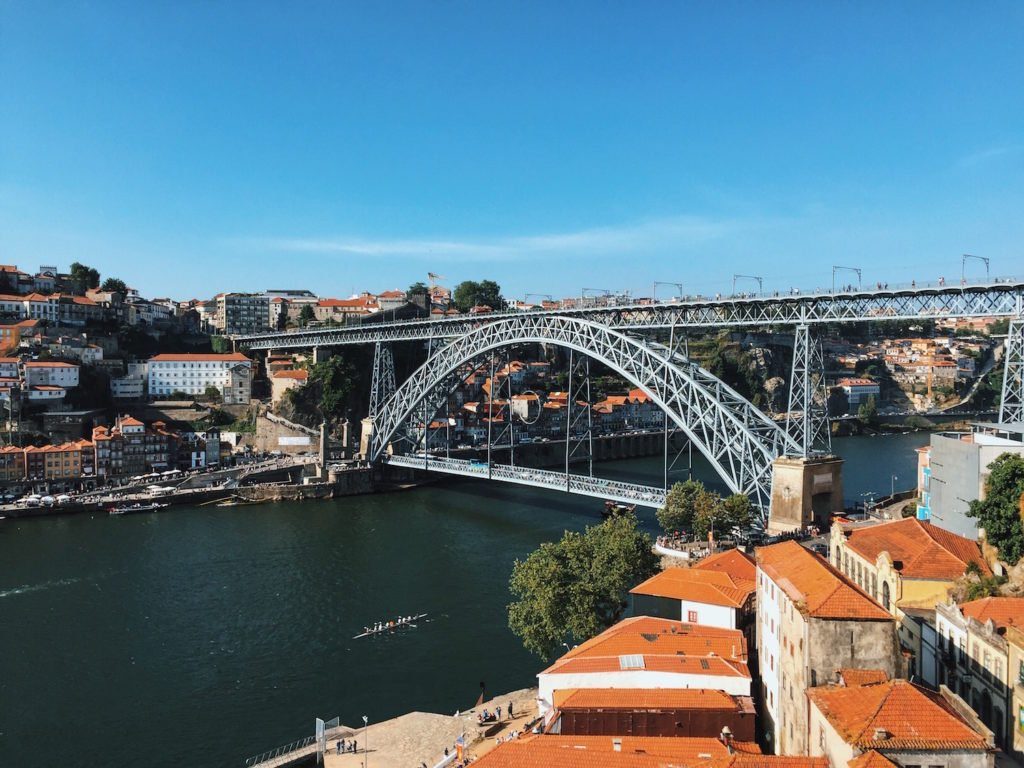 Travel-Diary_A-Long-Weekend-In-Porto_by-Meanwhile-in-Awesometown_Mens-Fashion-and-Lifestyle-Blog-from-Austria_Dom-Luis-I-Bridge