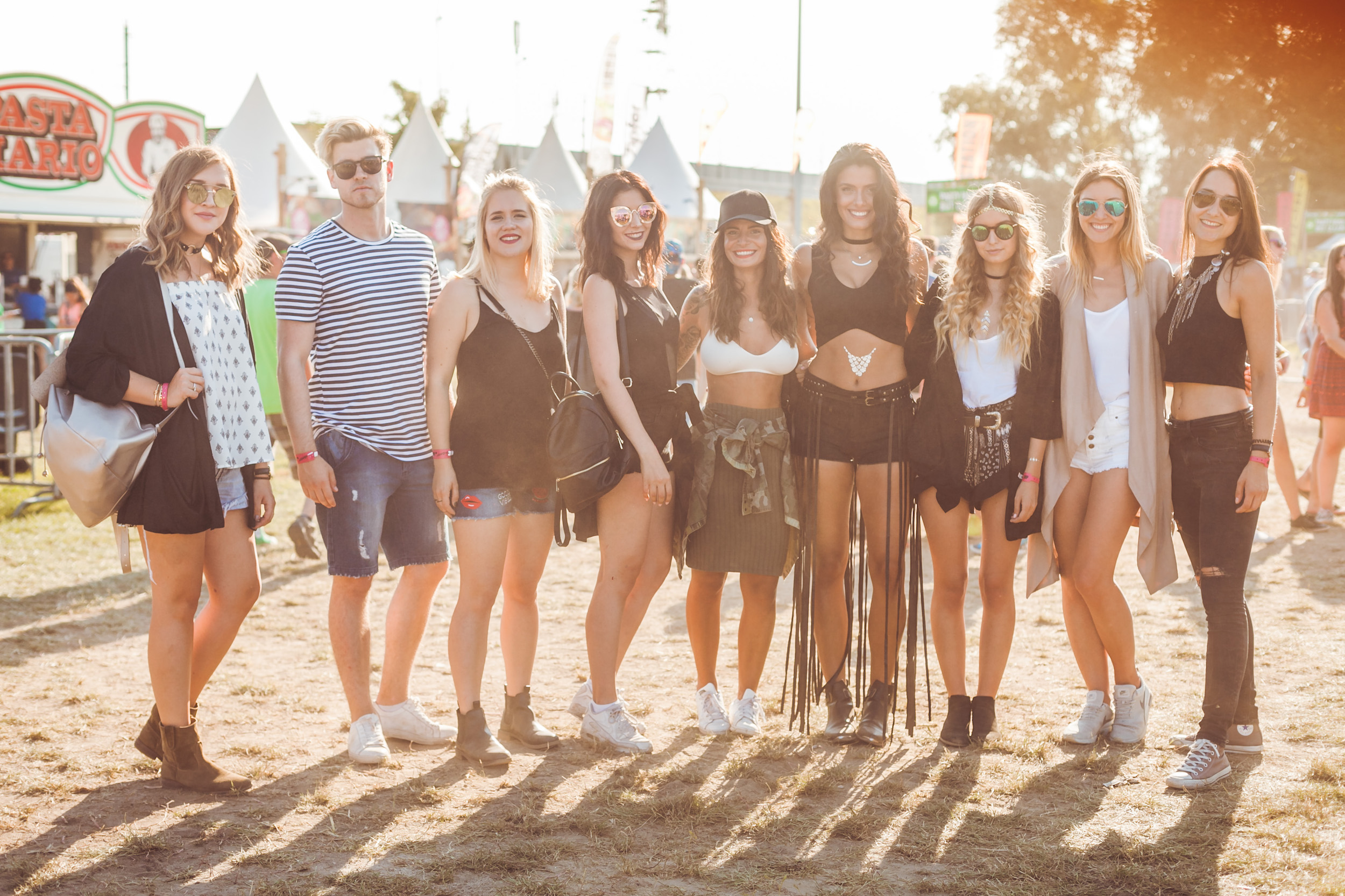 Frequency 2016 Festival Look by Tezenis Austrian Mens Fashion and Style Blogger Meanwhile in Awesometown