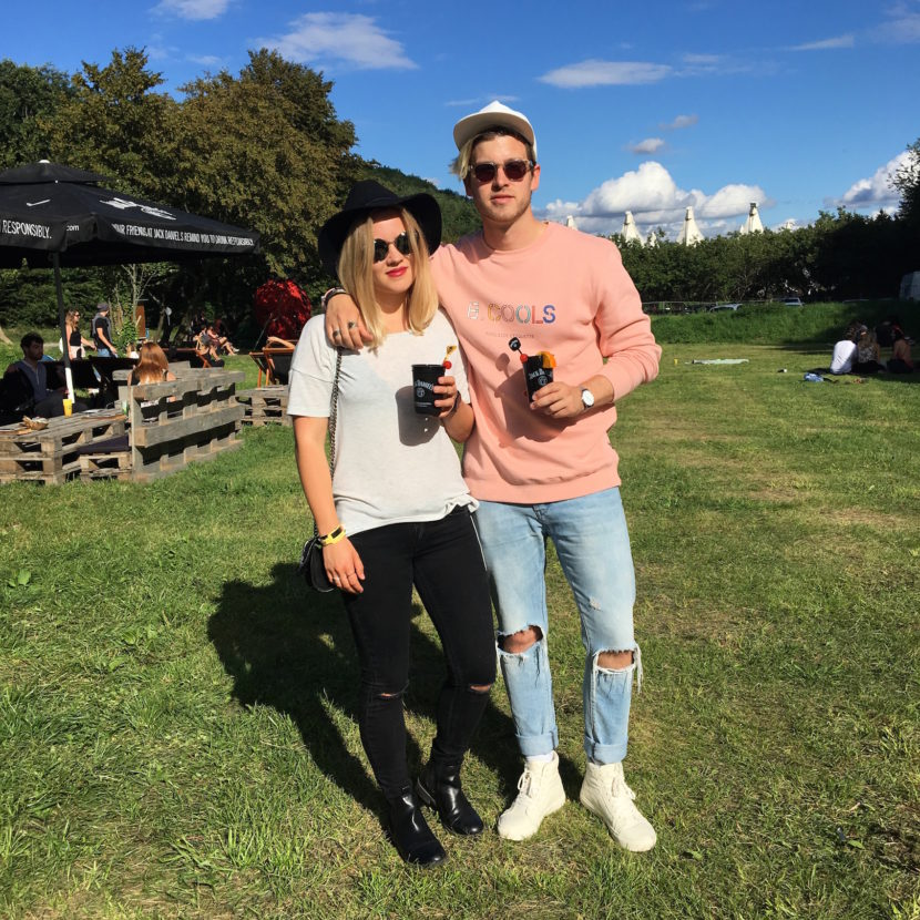 Summerville Festival Wiesen with Jack Daniels Meanwhile in Awesometown Austrian Mens Fashion and Lifestyleblogger Wien Vienna Festival Style21