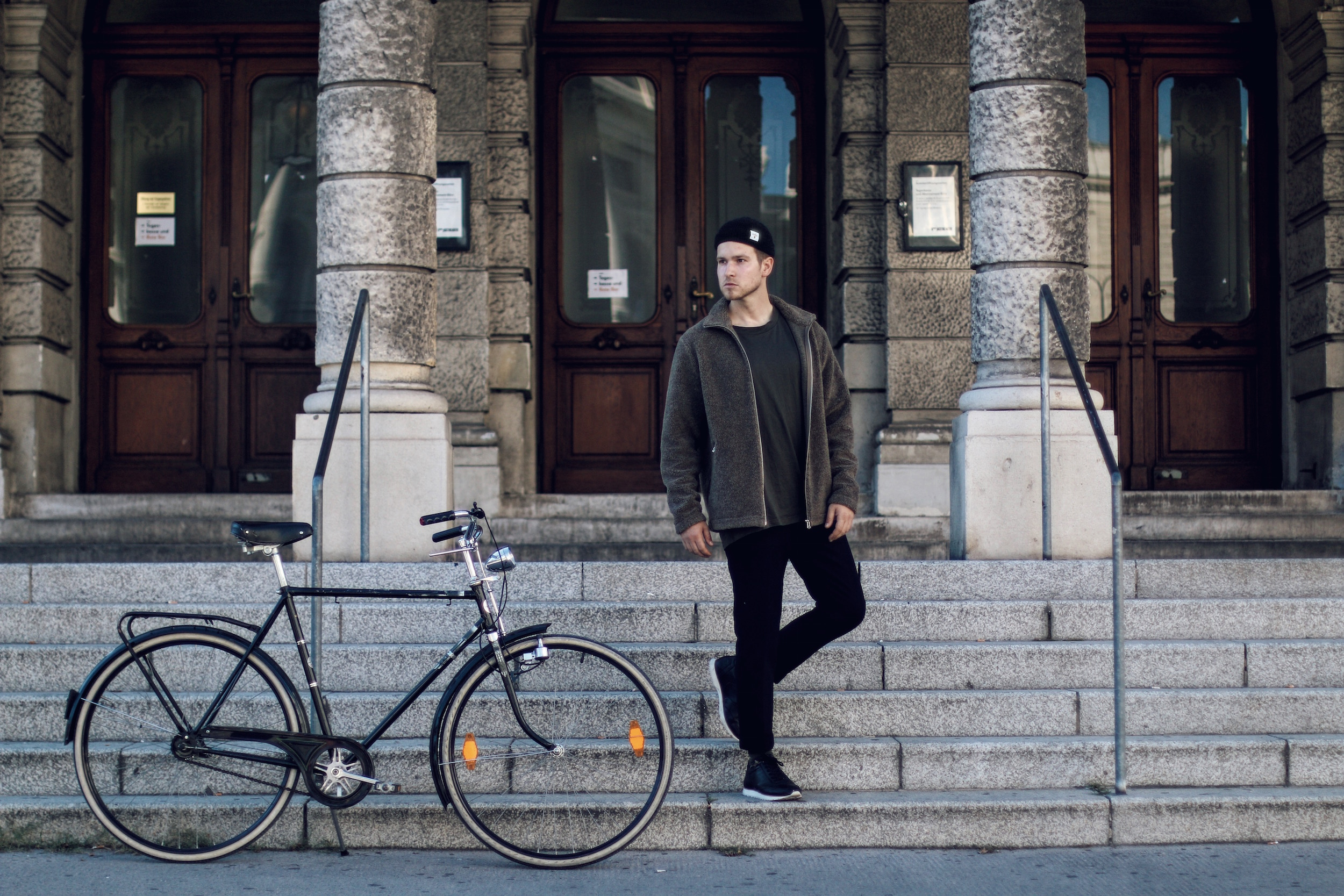 H&M STUDIO AW 2016 Collection Men Meanwhile in Awesometown Austrian Mens Fashion and Style Blogger Männerblog Modeblog