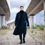 H&M Studio AW 2016 Men Coat Look Outfit by Meanwhile in Awesometown Austrian Mens Fashion and Style Blogger