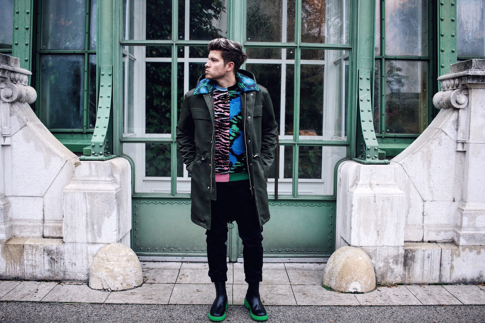 5297b7c5 Kenzo x H&M | Favorite Styles for Men