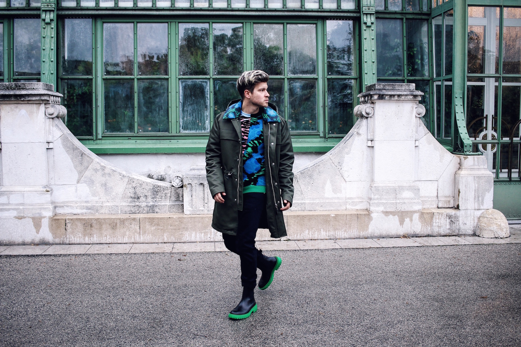 Kenzo x H&M_Favorite Pieces For Men_Meanwhile in Awesometown_Austrian Mens Fashion and LIfestyleblogger2