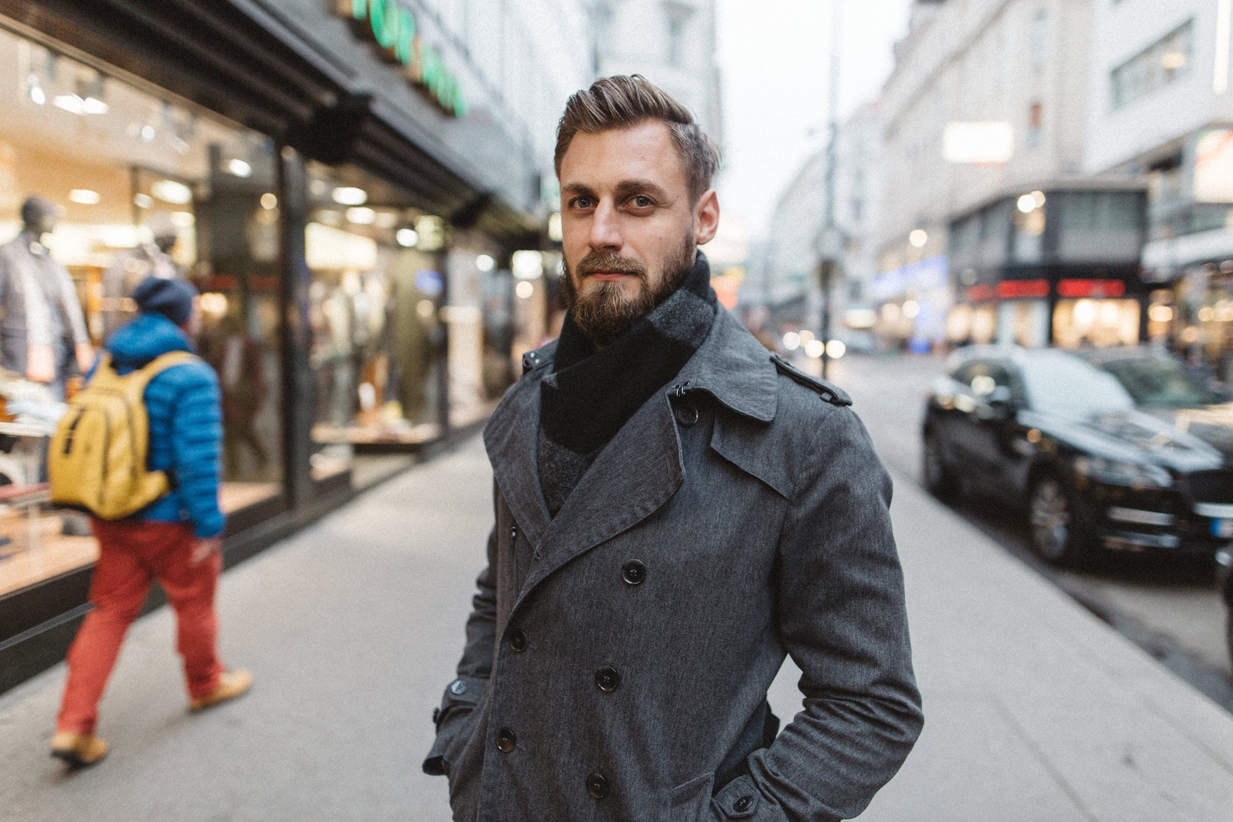 Stylish Beards on the Streets of Vienna with Braun_Wear a beard as an accessory_Meanwhile in Awesometown_Austrian Mens Fashion and Lifestyle Blogger13
