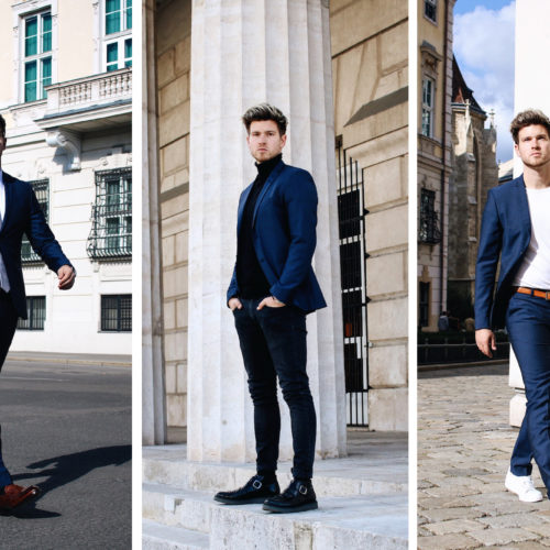Tiger Of Sweden Suit Mix & Match_Three ways to wear a suit_Meanwhile in Awesometown_Austrian Mens Fashion and Lifestyle Blogger1