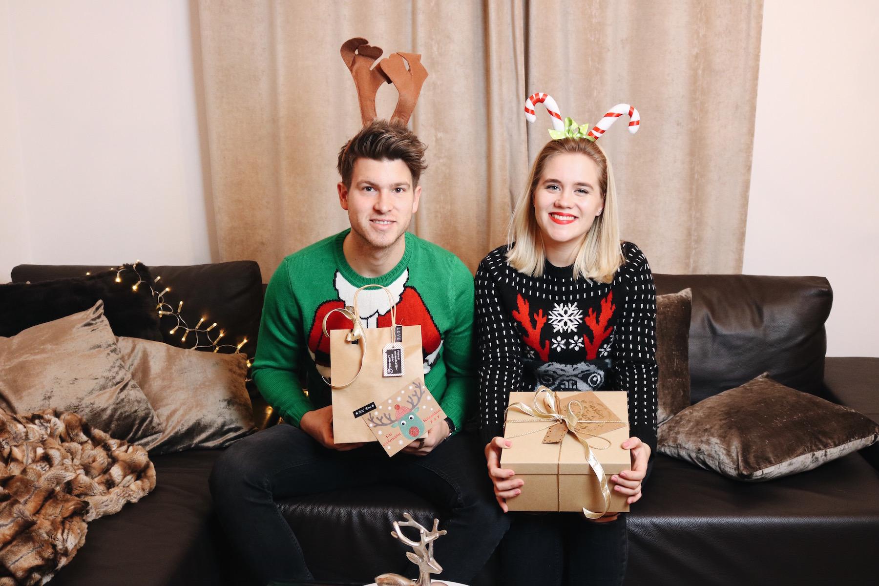 freude schenken weihnachtsgeschenksideen f r die. Black Bedroom Furniture Sets. Home Design Ideas