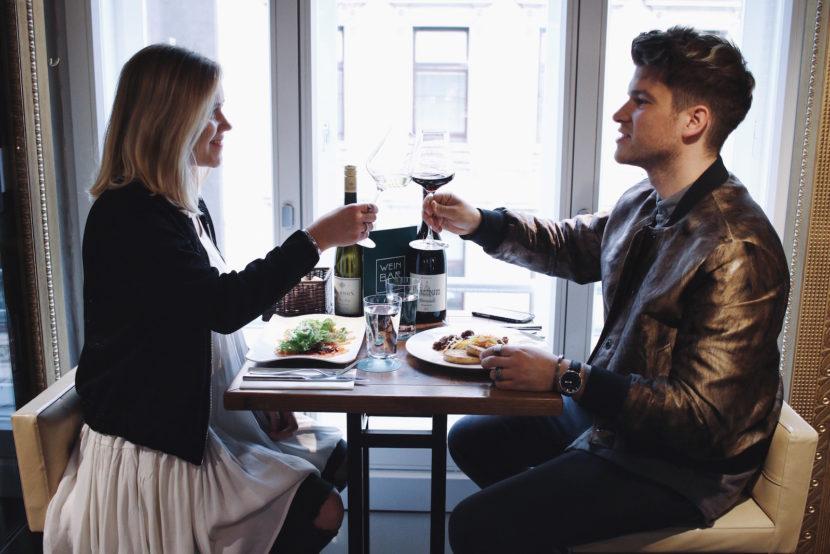 Weinbar im Merkur Hoher Markt_Restauranttest Review Weinverkostung Mittagsmenü_Wien erster Bezirk_Meanwhile in Awesometown_Wiener Männerblog Modeblog Lifestyleblog für Männer12