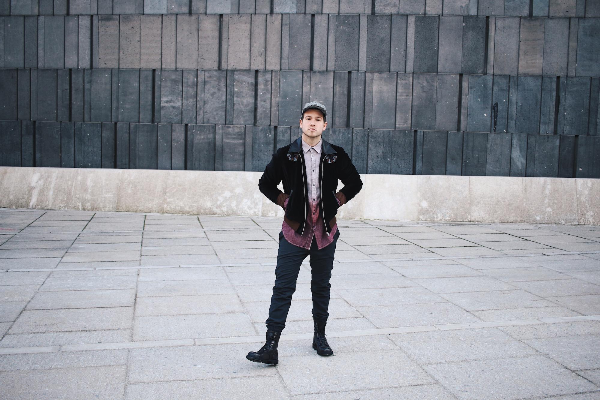 Diesel Pre-Spring 2017 Kollektion _ Meine Lieblingslooks für Herren _ Meanwhile in Awesometown_ Wiener Modeblogger _ Männerblog _ Lifestyleblog1