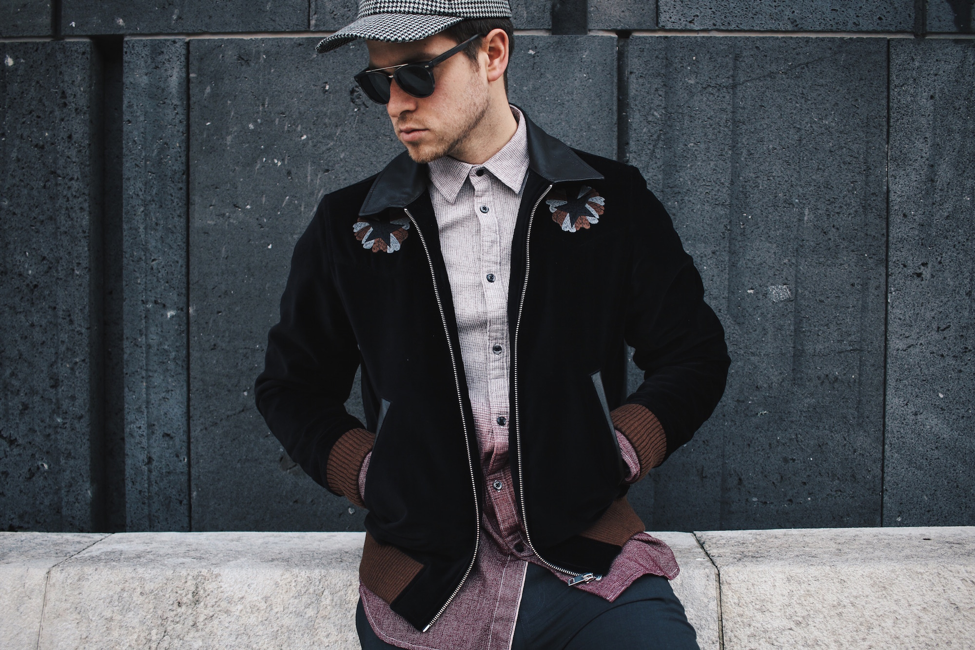 Diesel Pre-Spring 2017 Kollektion _ Meine Lieblingslooks für Herren _ Meanwhile in Awesometown_ Wiener Modeblogger _ Männerblog _ Lifestyleblog2