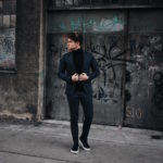 Jack and Jones Premium Anzug und Rollkragen Pulli_Casual Chic Outfit_Meanwhile in Awesometown_Austrian Mens Fashion Blogger_maleblogger_maennerblog_Wiener Blogger8