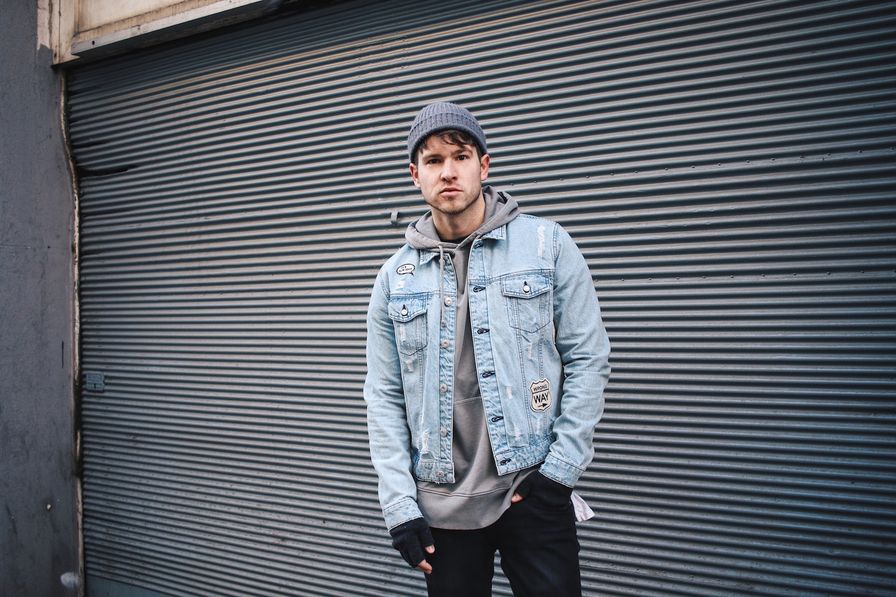 Only and Sons Spring Summer 2017 Kollektion _ Rugged Denim Street Style _ Meanwhile in Awesometown _ Austrian Male Fashion and Lifestyleblogger _ Wiener Blogger11