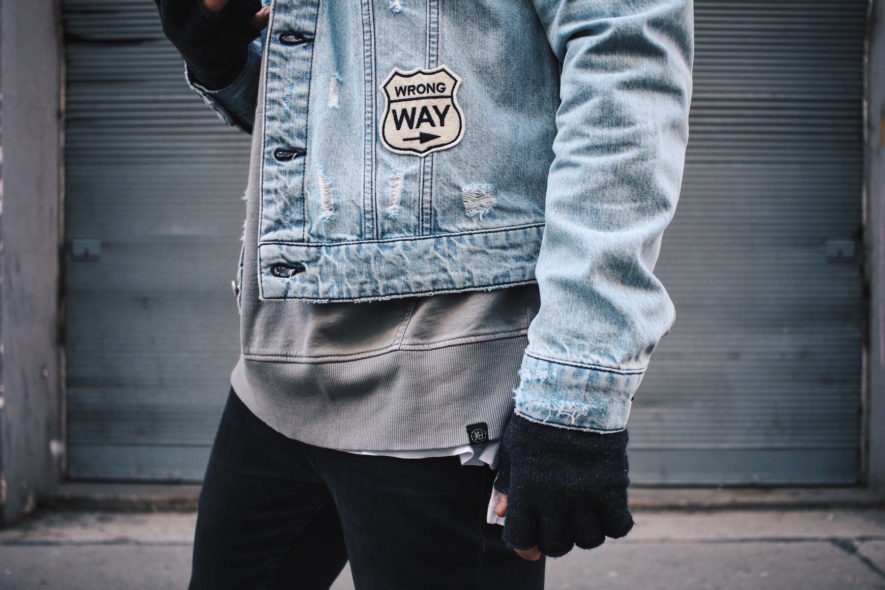 Only and Sons Spring Summer 2017 Kollektion _ Rugged Denim Street Style _ Meanwhile in Awesometown _ Austrian Male Fashion and Lifestyleblogger _ Wiener Blogger12