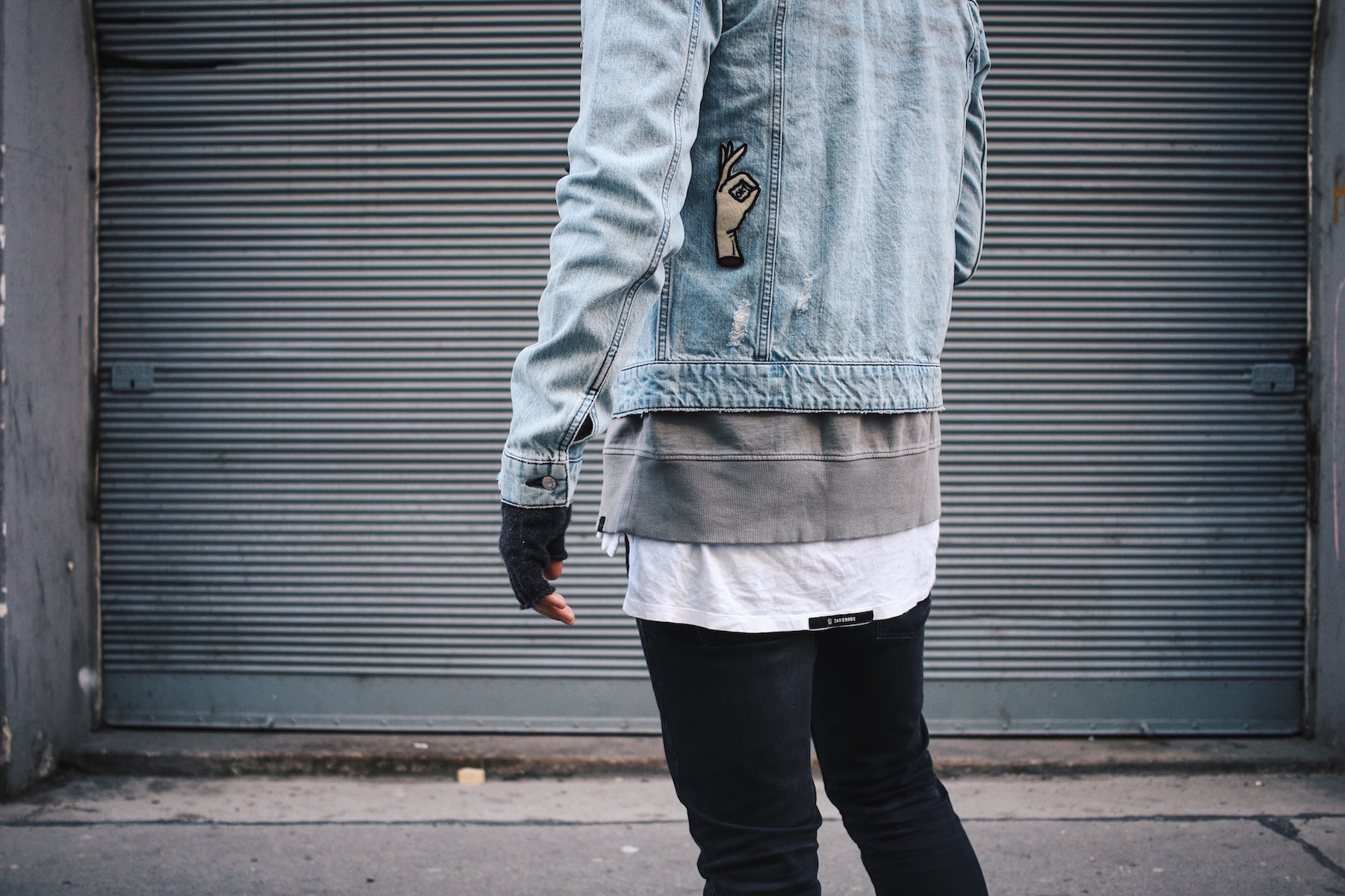 Only and Sons Spring Summer 2017 Kollektion _ Rugged Denim Street Style _ Meanwhile in Awesometown _ Austrian Male Fashion and Lifestyleblogger _ Wiener Blogger15