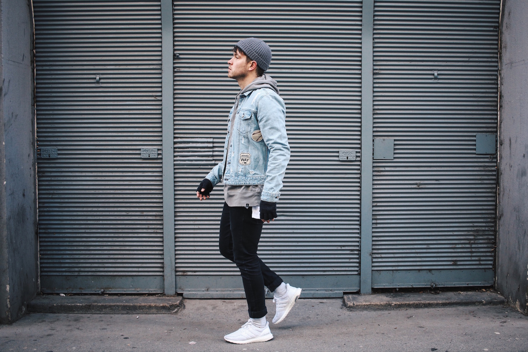Only and Sons Spring Summer 2017 Kollektion _ Rugged Denim Street Style _ Meanwhile in Awesometown _ Austrian Male Fashion and Lifestyleblogger _ Wiener Blogger16