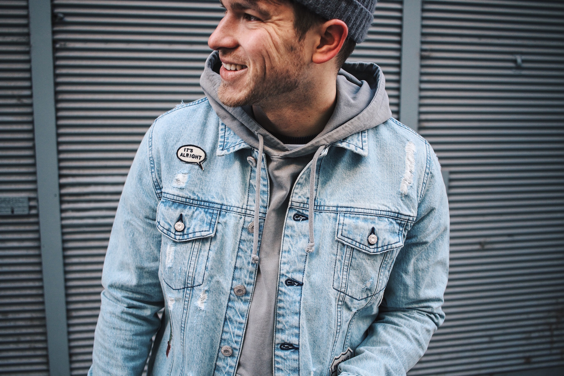 Only and Sons Spring Summer 2017 Kollektion _ Rugged Denim Street Style _ Meanwhile in Awesometown _ Austrian Male Fashion and Lifestyleblogger _ Wiener Blogger9