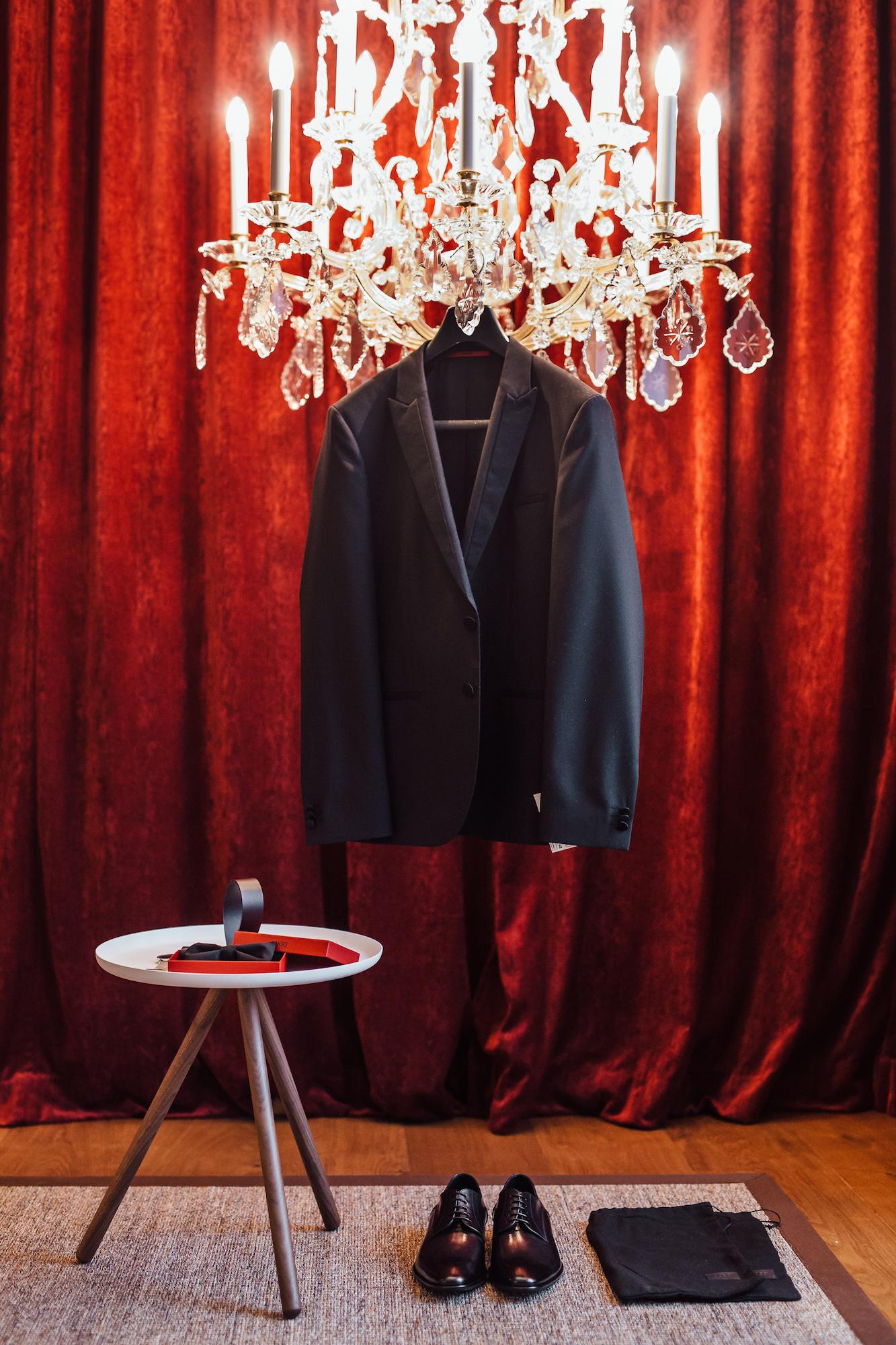 stilsicher durch die ballsaison mit peek cloppenburg. Black Bedroom Furniture Sets. Home Design Ideas