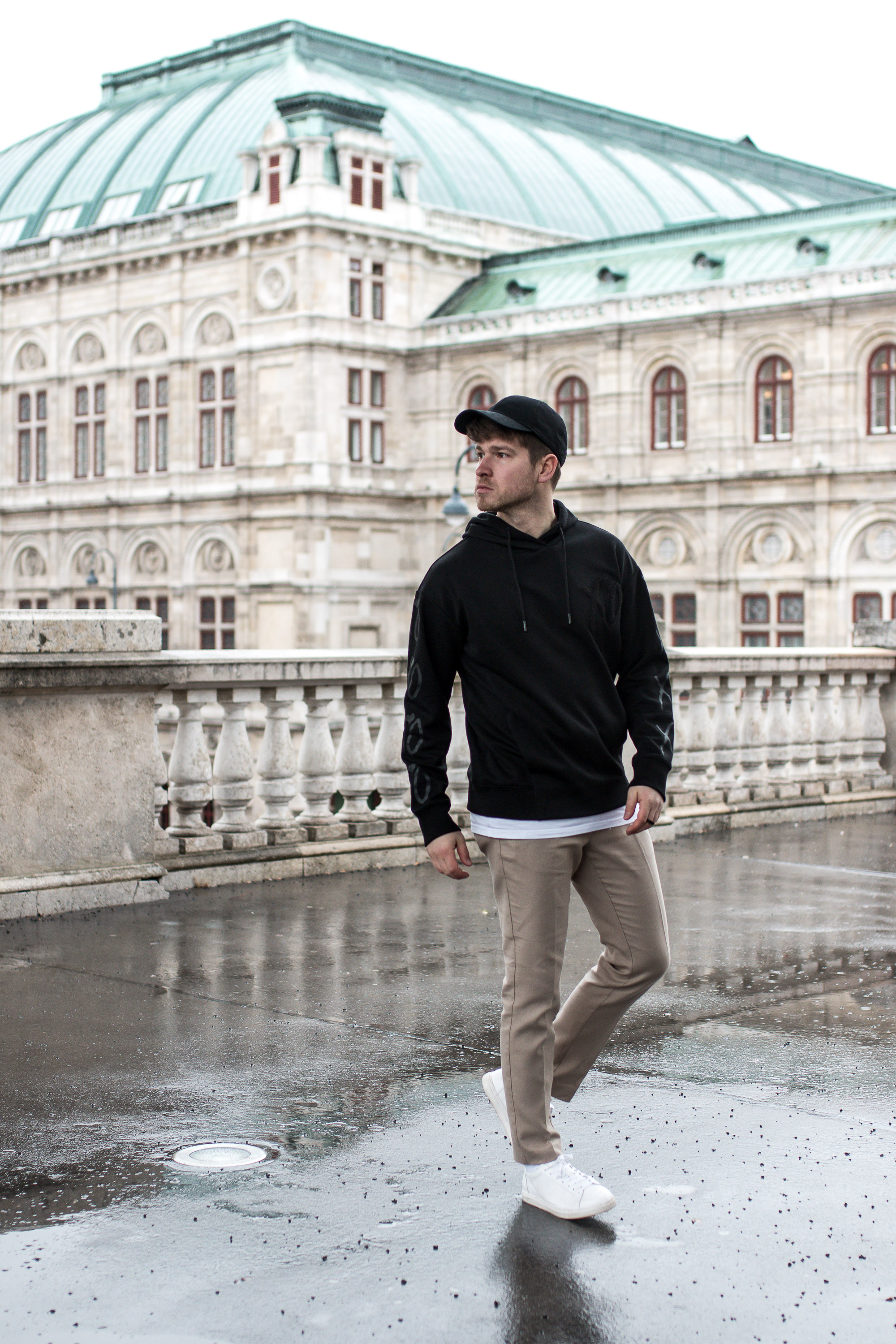 H&M Spring Icons by The Weeknd - Meanwhile in Awesometown Austrian Mens Fashion Blogger - Wiener Blogger 7