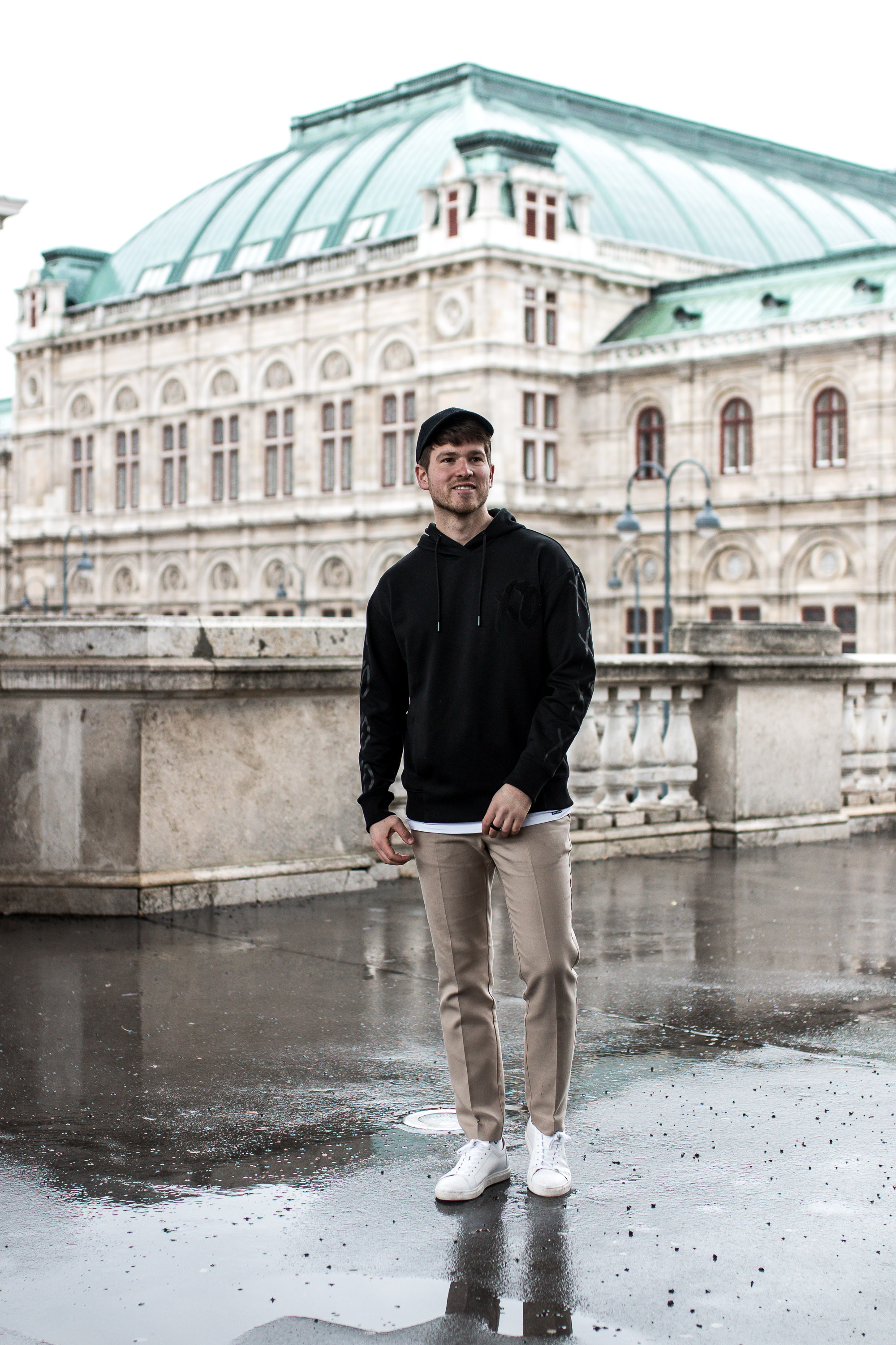 H&M Spring Icons by The Weeknd - Meanwhile in Awesometown Austrian Mens Fashion Blogger - Wiener Blogger 4