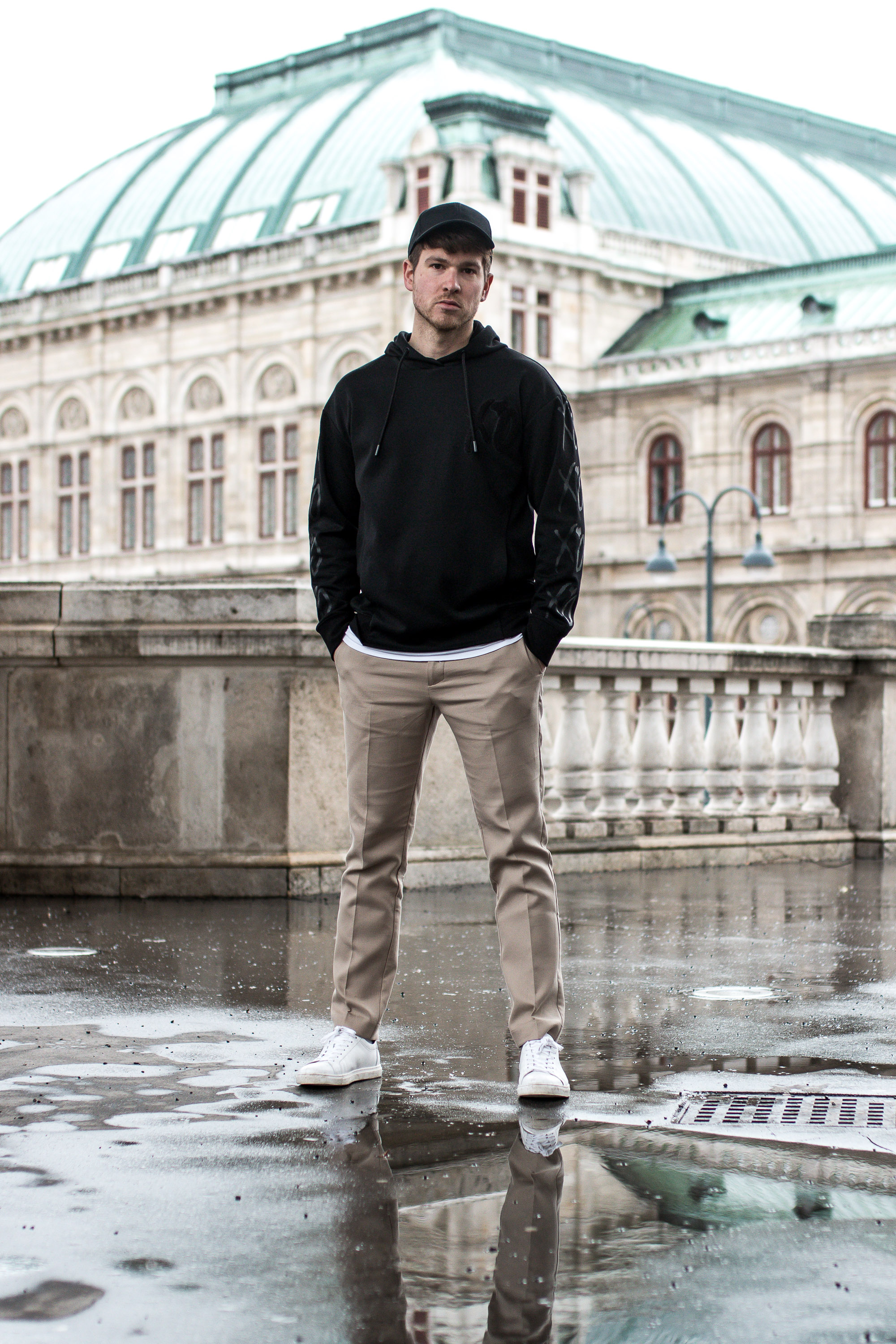 H&M Spring Icons by The Weeknd - Meanwhile in Awesometown Austrian Mens Fashion Blogger - Wiener Blogger 2