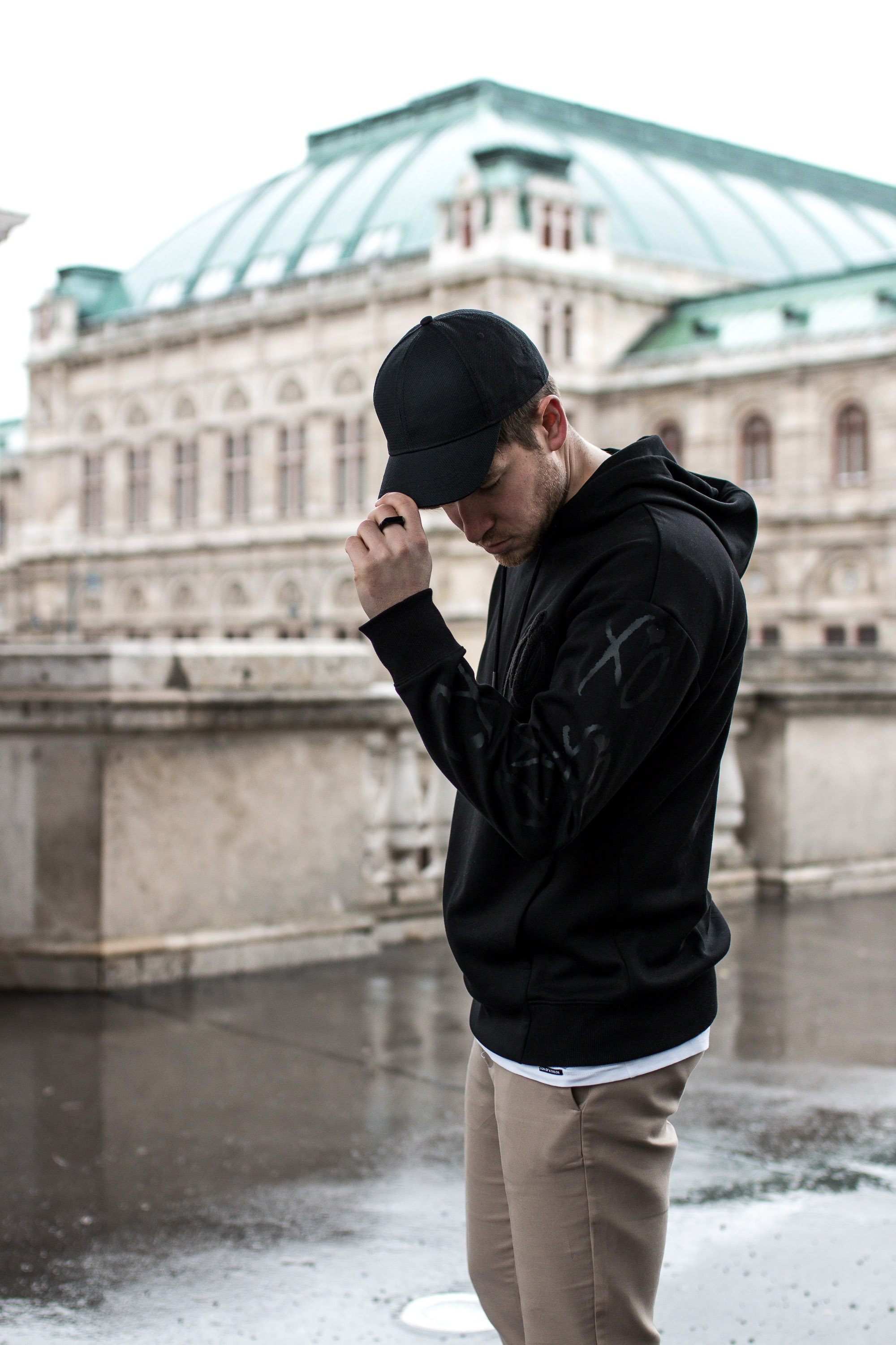 H&M Spring Icons by The Weeknd - Meanwhile in Awesometown Austrian Mens Fashion Blogger - Wiener Blogger 8
