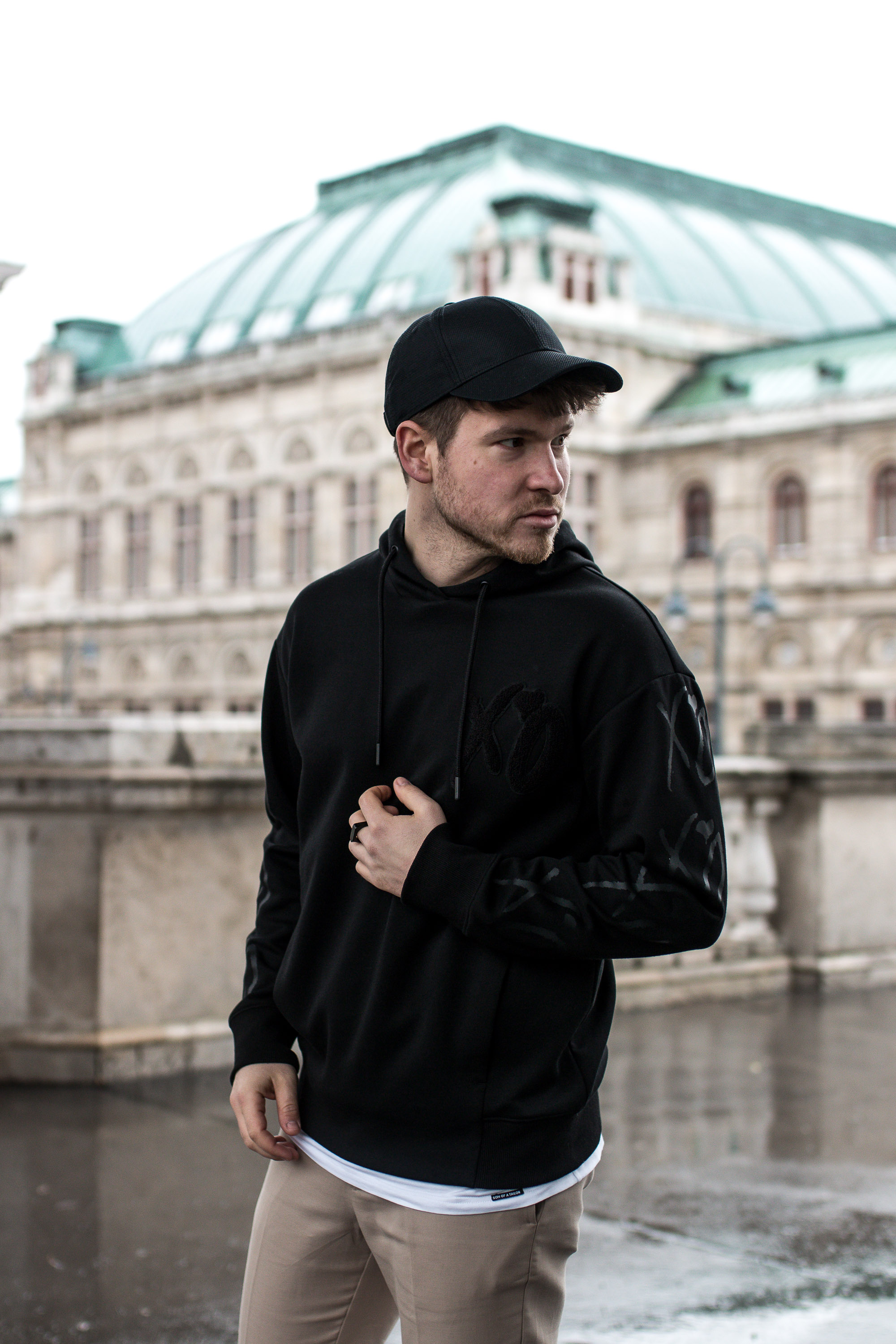 H&M Spring Icons by The Weeknd - Meanwhile in Awesometown Austrian Mens Fashion Blogger - Wiener Blogger 3