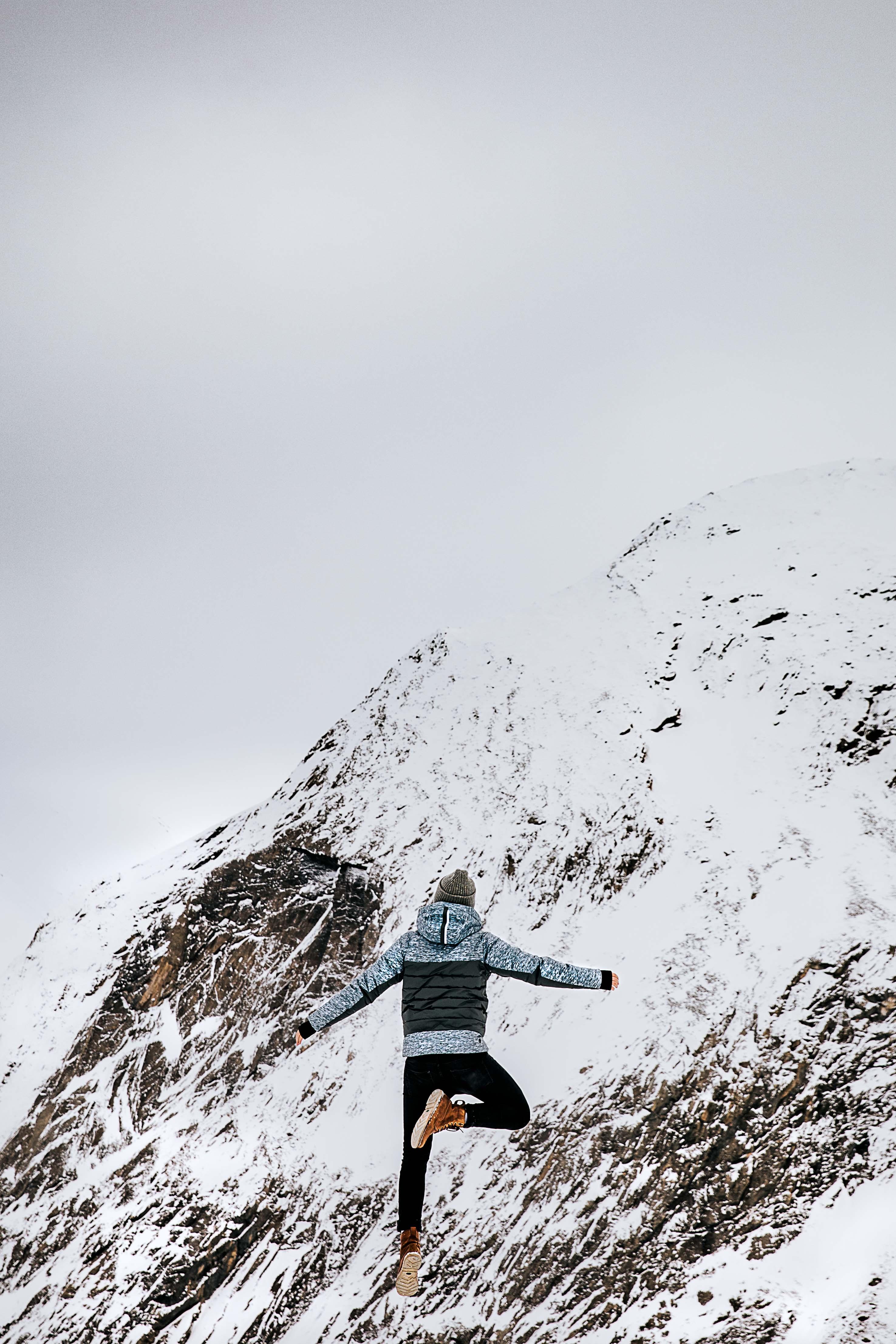 Audi Quattro Roadtrip zum Ice Camp und Tauern Spa 23