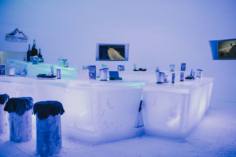 Audi Quattro Roadtrip zum Ice Camp und Tauern Spa 8