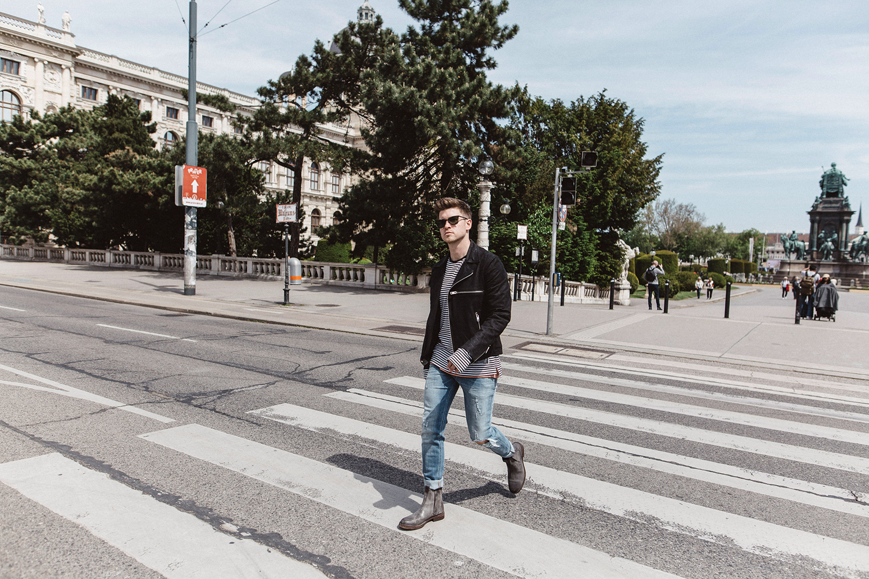 Diesel Pre Fall 2017 - Meanwhile in Awesometown - Mens Fashion and Style Blog
