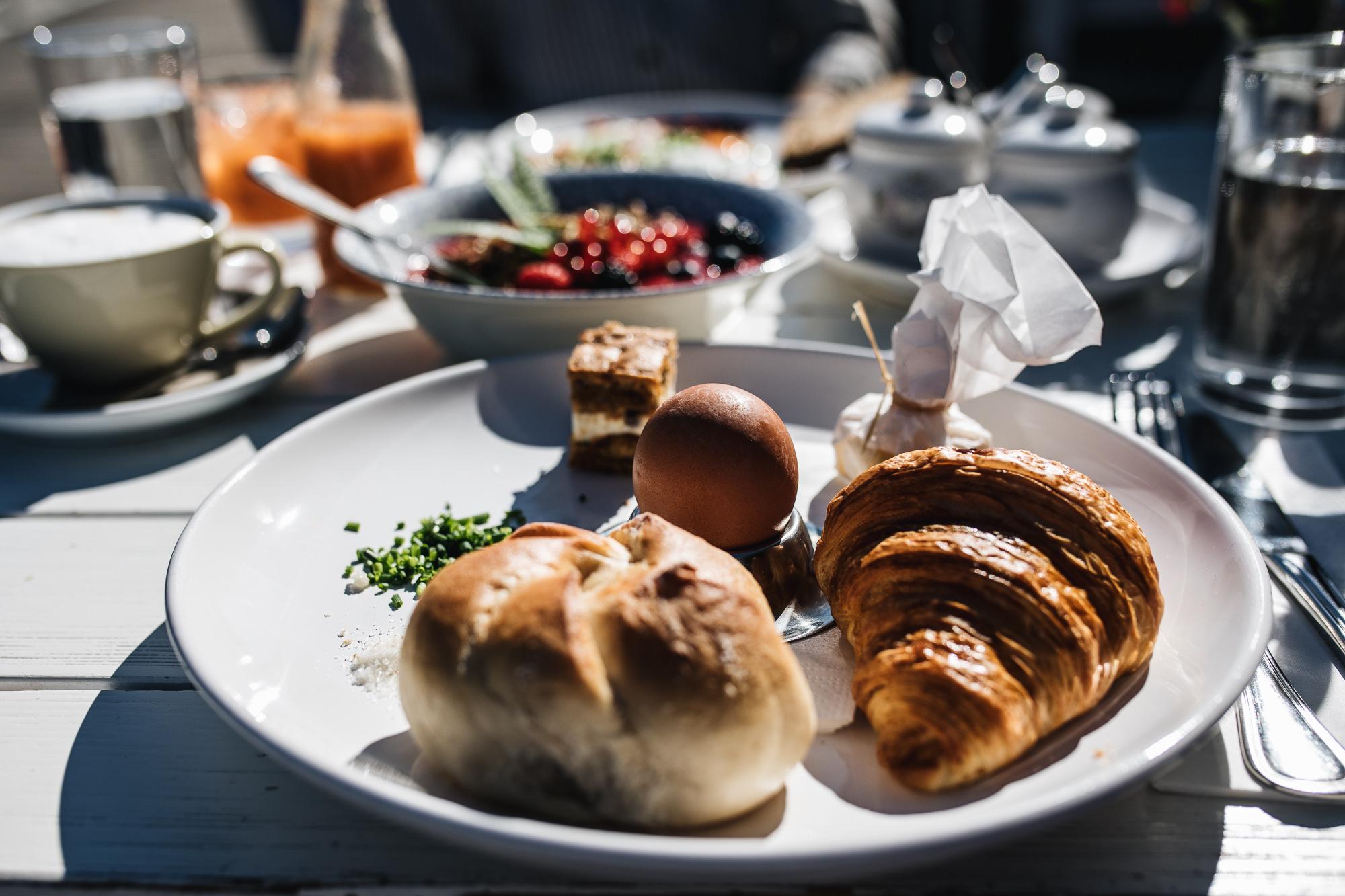 Breakfast In Awesometown Die 5 Coolsten Frühstückslokale In Wien