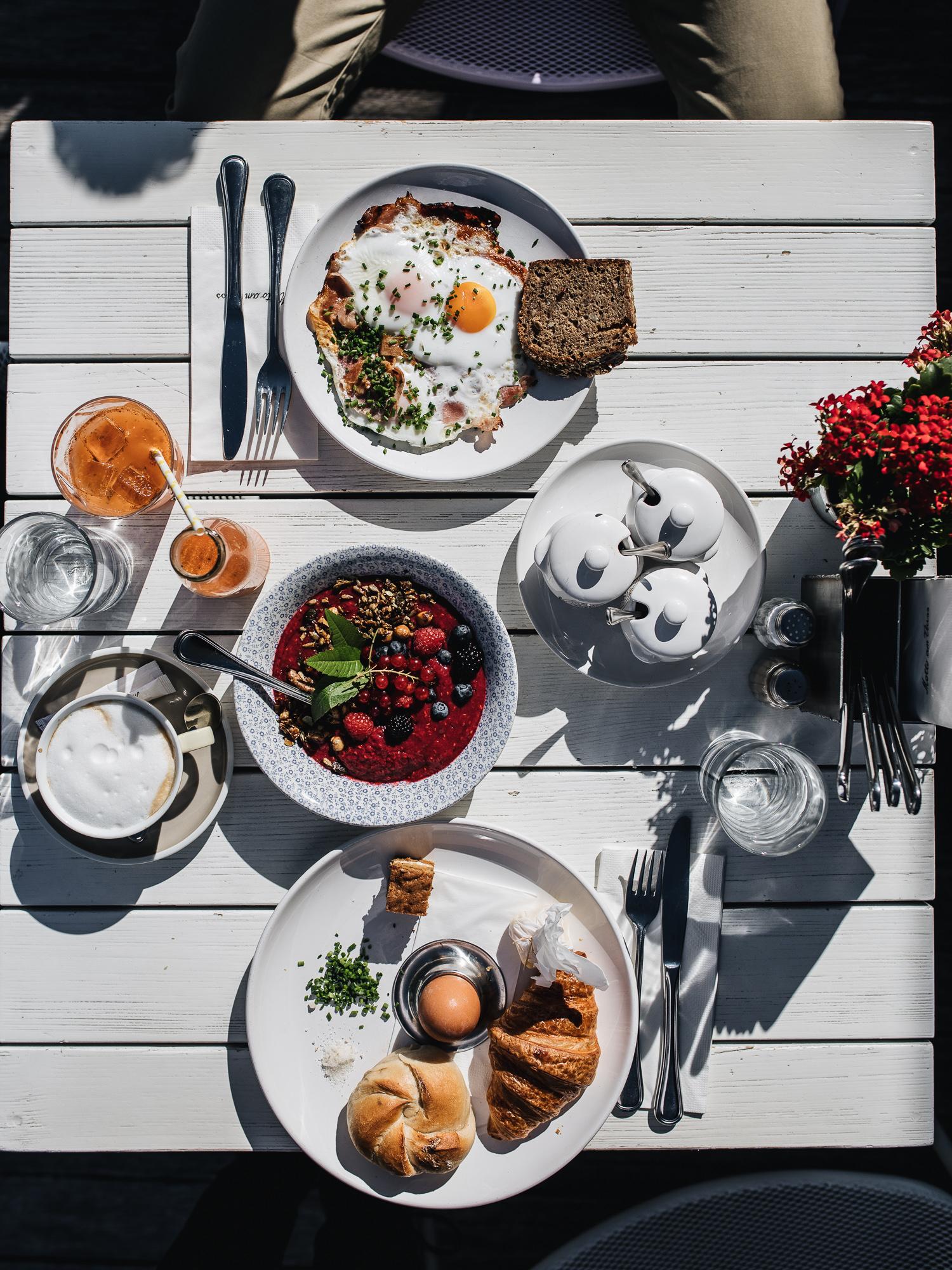 Breakfast in Awesometown - Die 5 coolsten Frühstückslokale in Wien ...